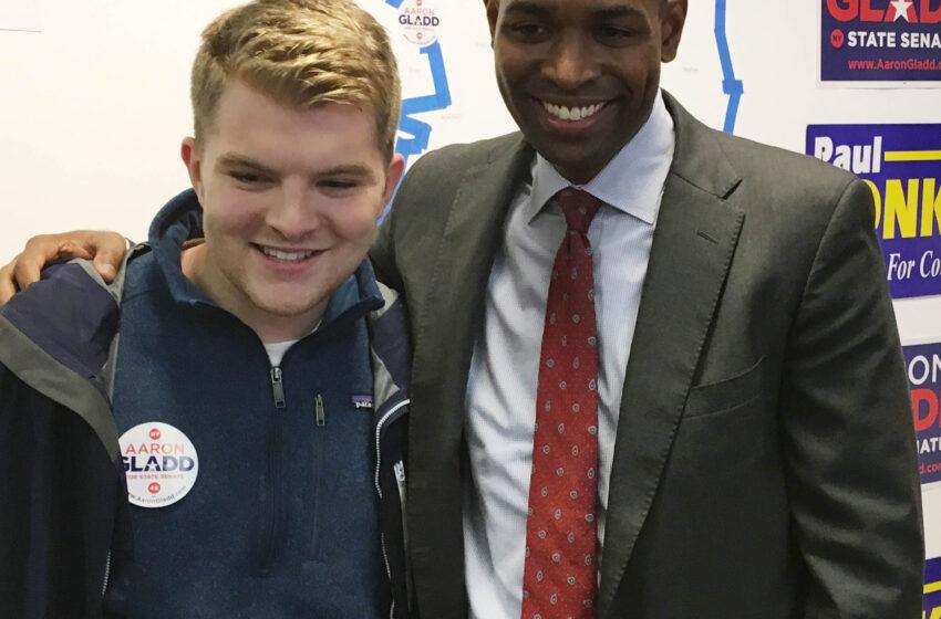 Democrat Antonio Delgado Wins  New York's 19th Congressional District