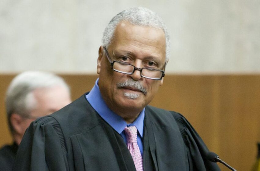 """Judge Sullivan said he's """"disgusted"""" with Michael Flynn's crimes"""