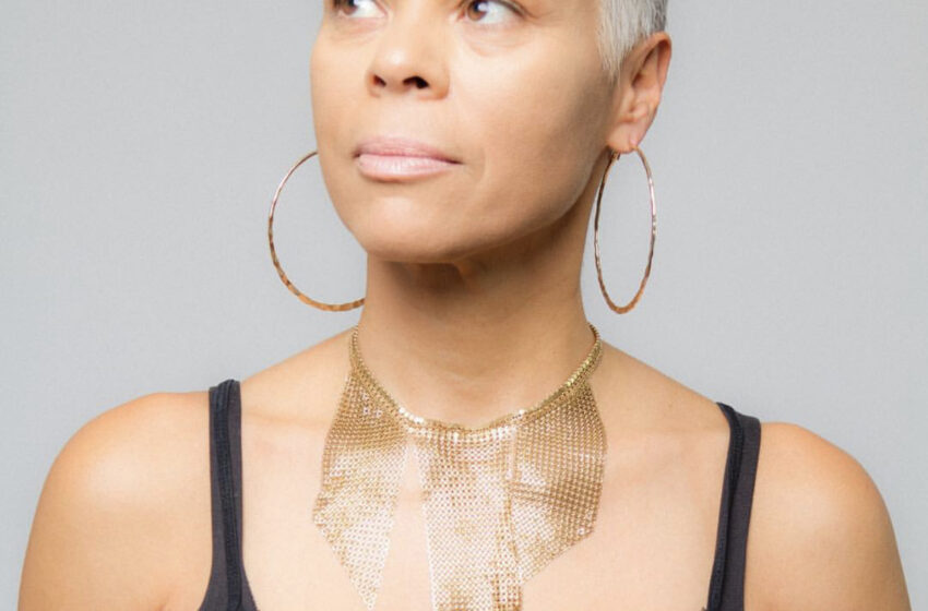 Walker Gems: How a fashion icon shares life lessons with her community