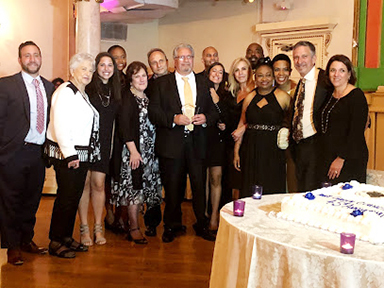 Fort Greene Council Celebrates 45th Year