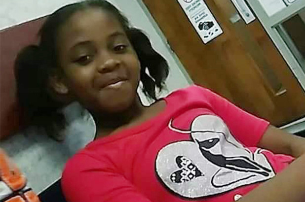 On Education: Black Child Attending an Alabama School is Bullied to Death:  Did Anybody at the School see McKenzie Nicole Adam?