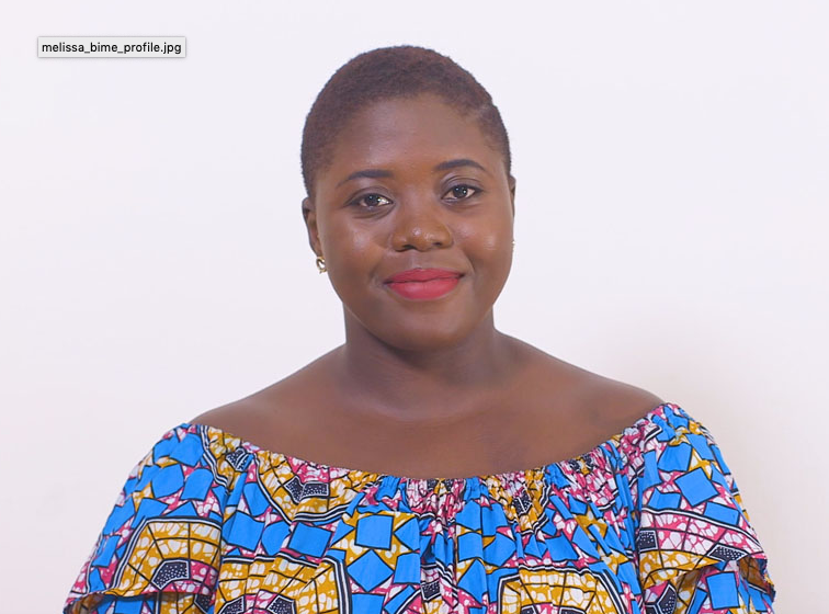Meet the 22-Year-Old Breaking the Blood Bank Crisis in Cameroon