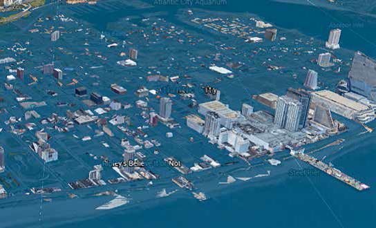 Implications of Sea Level Rise