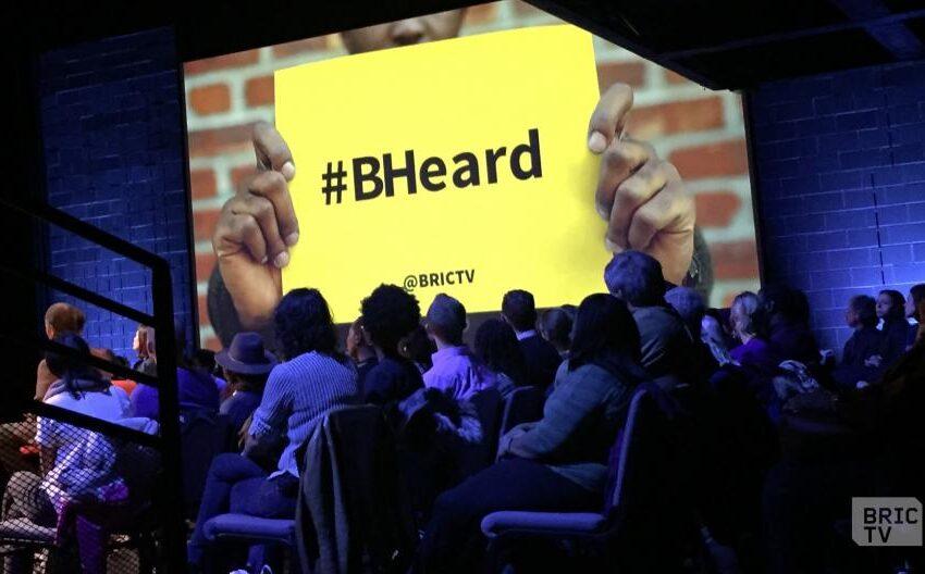 #BHEARD Town Hall: Economic Inequality