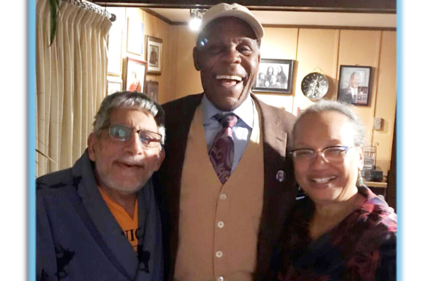 Ta-Nehisi Coates, Sir Hilary Beckles, Headline Tribute to Don Rojas