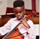 Music School String Students  to Perform at Home in Brooklyn,  April 13, and in Paris, April 23 & 24