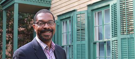 Weeksville Heritage Center in DangerCommunity Comes to Help