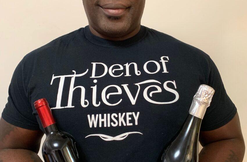 Black Wine, Black Spirits