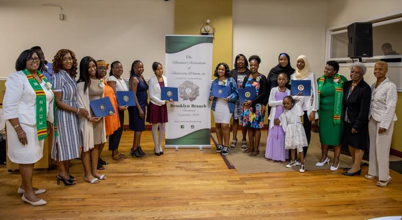 NAUW Brooklyn Celebrates 65 Years of Service & Commitment!