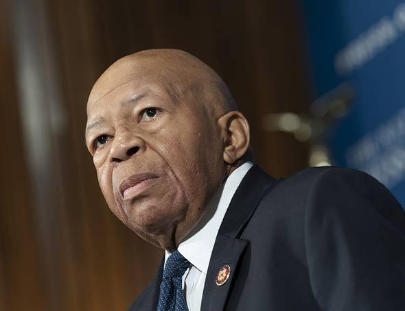 Memorial and funeral services were held for Congressman Elijah Cummings