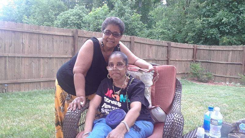 Retired Harlem Educator Dr. Michelle King-Huger Inspires with Memoir