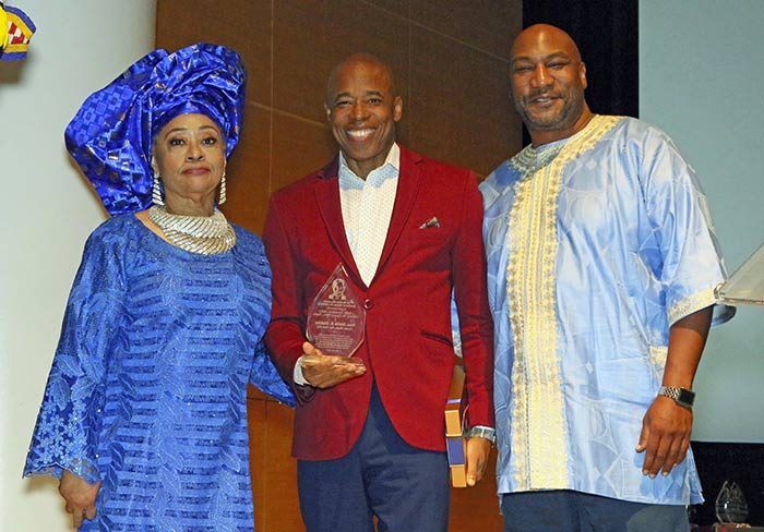 5th Annual Madiba Humanitarian Awards
