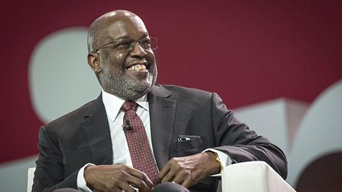 Bernard Tyson, CEO of Kaiser Permanente, dies at 60