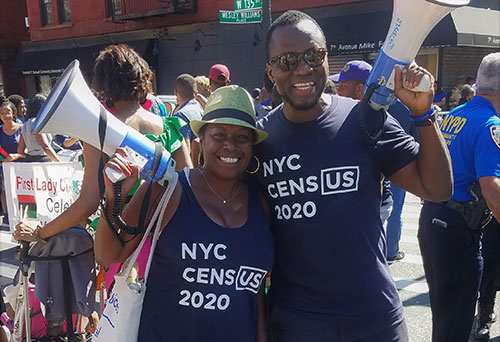 Counting on the Census