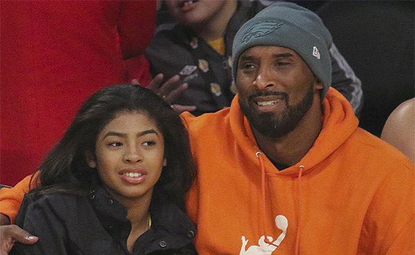 Kobe Bryant:  A Remembrance