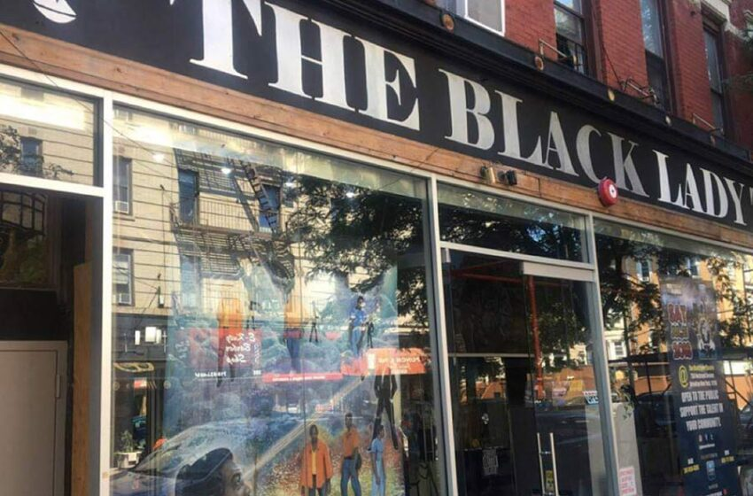 Owners Fight to Save the Black Lady Theater