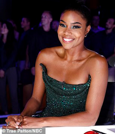 """Crews Rocked Wrong Boat When """"He Threw Gabrielle Union Under Bus!"""""""