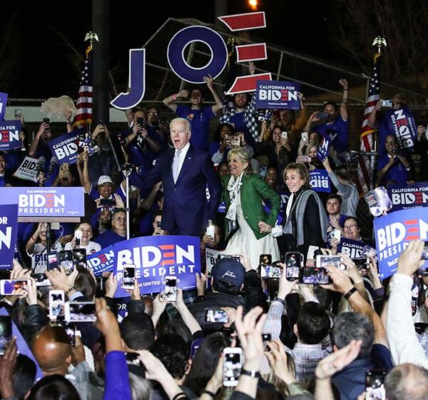 Clyburn Drives Biden Sweep of the South