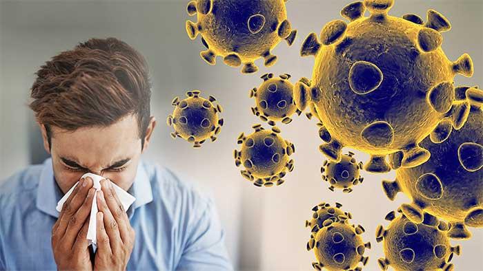 World Health Organization (WHO) declares coronavirus pandemic