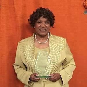 Beloved Pastor Gwen Dingle, 70,  Makes her Transition