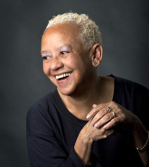 My Top 5 Black Poets on Food By Sylvia Wong Lewis