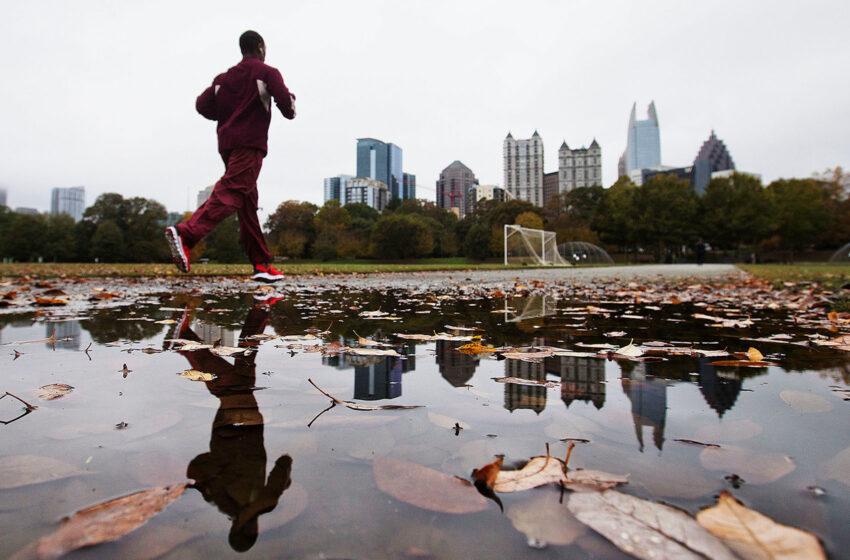 Atlanta Struggles to Fulfill MLK's Legacy in Health Care