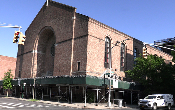 Concord Baptist and RIP Medical Debt Erase Over $4 Million in Bills for Brooklyn and Newark Families