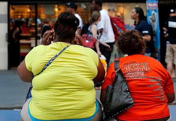The Black Obesity Epidemic and Coronavirus