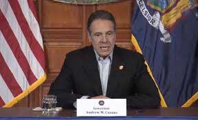 CUOMO: More States Investigating Mystery Illness Appearing in Children