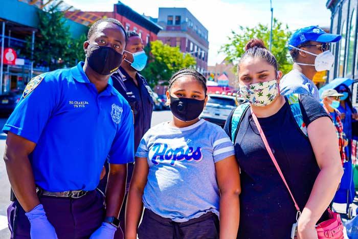 Community Activism Endures