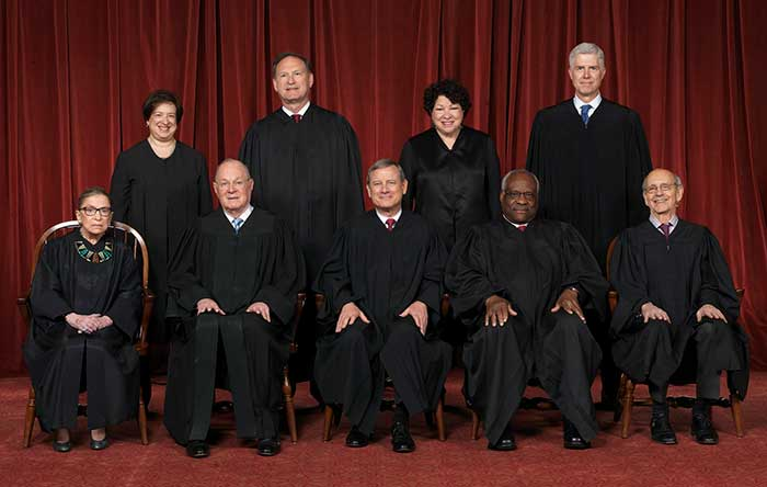 Supreme Court Ruling Reaffirms Boundaries for Oklahoma Tribe