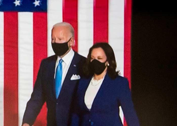 Kamala Harris, Biden's Running Mate, Spent Career Breaking Barriers