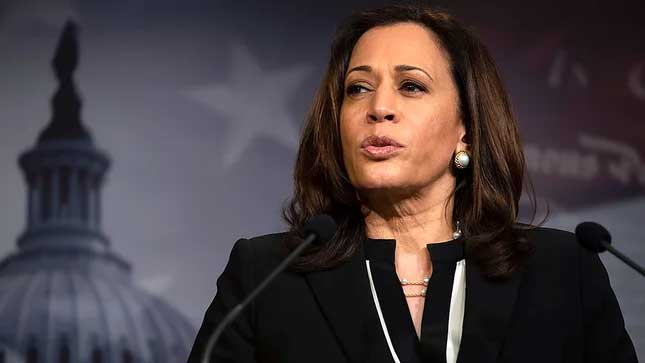 Kamala Harris is the Most Disrespected Woman in America