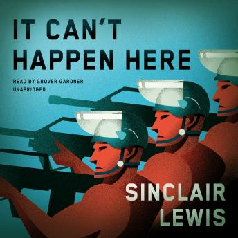 It Can't Happen Here(1935)