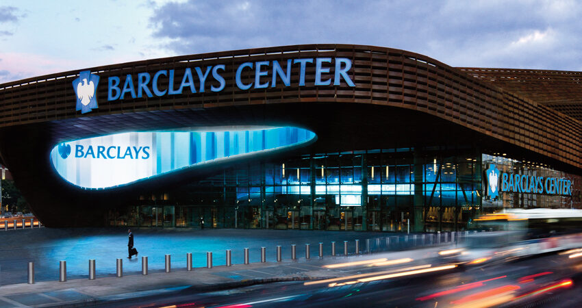 Cast Your Ballot at Barclays Early Voting and Election Day