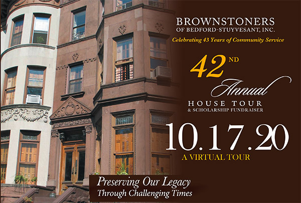 Another Milestone for the Brownstoners