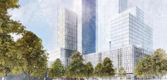 In Surprise Shift, Mayor De Blasio Says He Opposes Controversial Crown Heights Towers