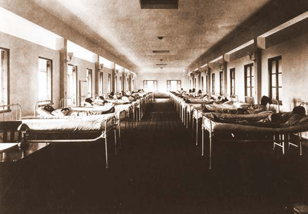 Why African Americans Were More Likely to Die During the 1918 Flu Pandemic