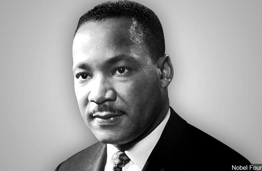 Brooklyn Academy of Music (BAM) Celebrates the Life and Legacy of Dr. Martin Luther King Jr. with Free Virtual Programs