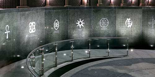 African Burial Ground in History