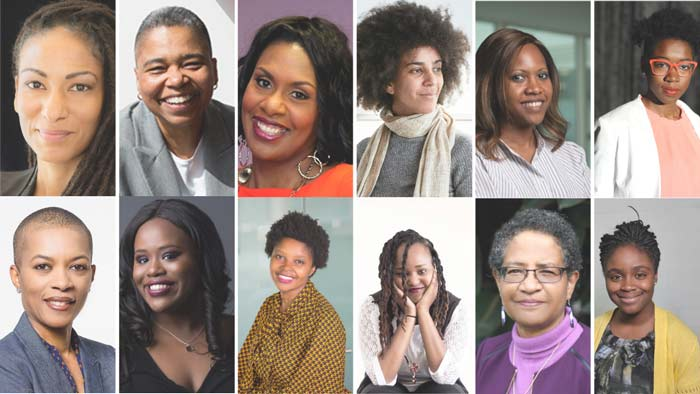 12 Black Women in AI Paving the Way for a Better World