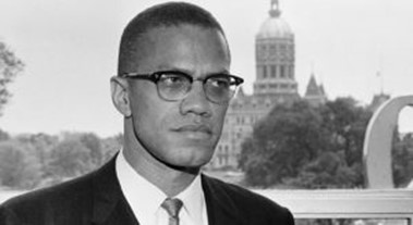 A Timeline of the Life of Visionary Leader, Malcolm X