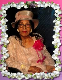 Remembering the Blessed Life of Grace Marie Baker
