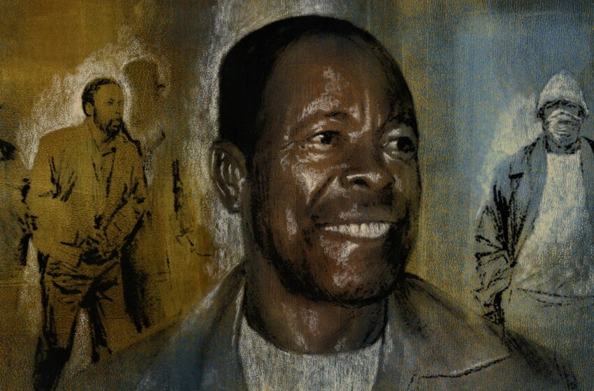 After Half-Century in Prison, Should Black Panther Be Left to Die?