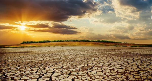 UN: Climate To Get Worse and May Not Get Better
