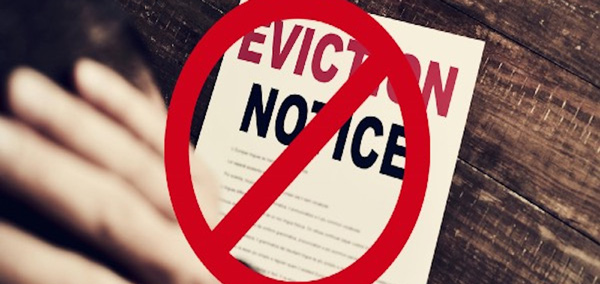 Eviction Moratorium Extension Highlights Ugliest Parts of Albany
