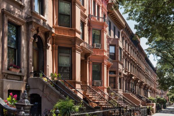 Stuyvesant Heights Celebrates 50th Anniversary of Historic Landmarking