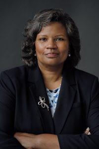 The Reverend Dr. Emma Jordan Simpson Becomes President of Auburn Seminary